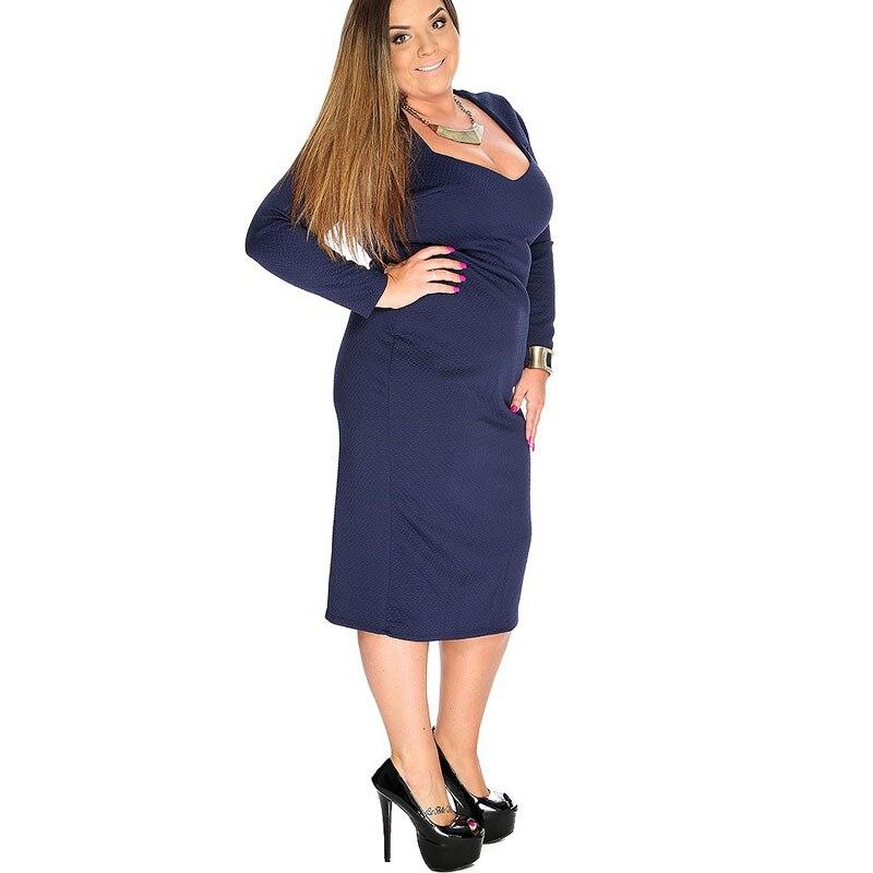 Popular Dresses Curvy Women-Buy Cheap Dresses Curvy Women lots ...