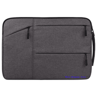 Laptop Bag Case For Asus 13 3 14 15 6 Inch Laptop Shockproof Waterproof Polyester Fashion
