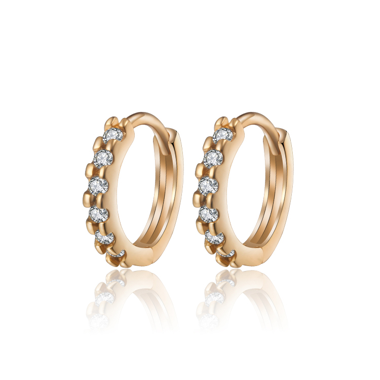 Buy kids hoop earrings and get free shipping on AliExpress.com
