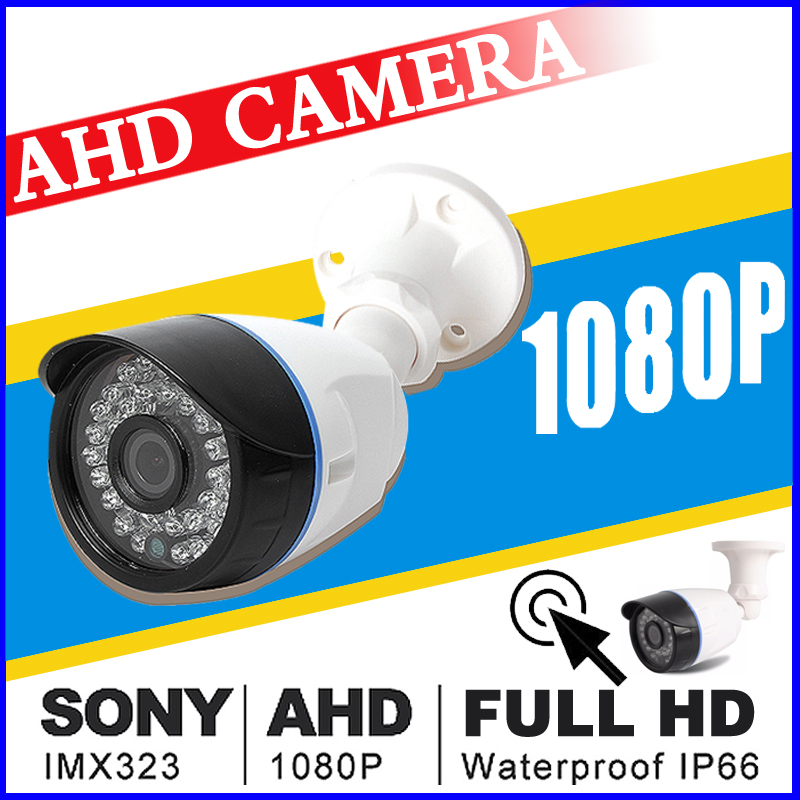 Ahd 720P 960P 1080p Security Surveillance Hd CCTV Camera 24day/n Outdoor Waterproof IP66 infrared Night Vision Color home videoAhd 720P 960P 1080p Security Surveillance Hd CCTV Camera 24day/n Outdoor Waterproof IP66 infrared Night Vision Color home video