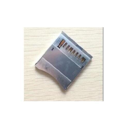 New Camera Card Slot For Canon 6D T5i T4i 650D 700D 5D Mark III SD Card Socket Holder Slot (FREE SHIPPING+TRACKING CODE)