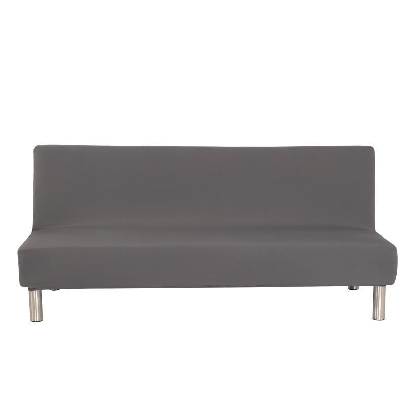 Sofa Cover Slaapbank Cover Elastische All-inclusive Hoes Voor Sofa - Thuis textiel