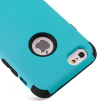 Anti Shock Armor Case For iPhone