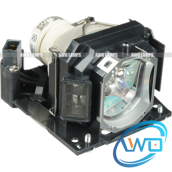 DT01191/CPX2021WNLAMP Original lamp with housing for HITACHI CP-WX12/WX12WN/X11WN/X2521WN/X3021WN.CP-X2021/CP-X2021WN/CP-X2521 dt01191 original bare lamp for cp wx12 wx12wn x11wn x2521wn x3021wn cp x2021 cp x2021wn cp x2521 cpx2021wn