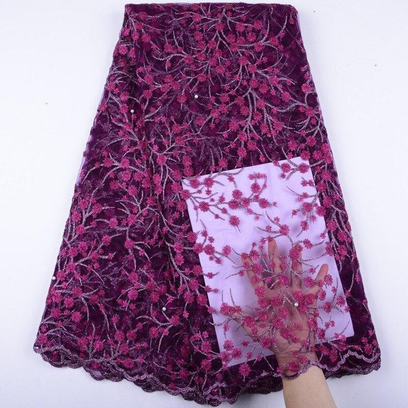 MF-010518-11-M Floral Scuba Knit Fabric