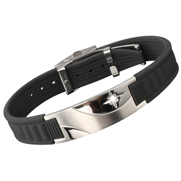 Cheap hologram wristband