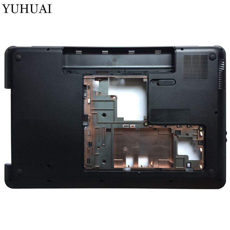 New Laptop Bottom Case Cover For HP Pavilion 17.3 G7 G7-1000 G7-1158 G7-1257dx 646498-001 new laptop cpu cooling fan for hp pavilion g7 1070us g7 1150us g7 1310us g7 1219wm series 595833 001
