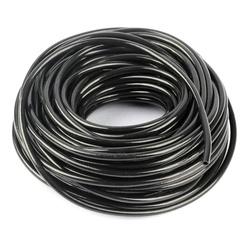 30m 50m 100m Hi-Quality 3/5mm PVC Tube Garden Drip Irrigation Hose Home Garden Watering System Hose Drip Arrow Emitters Pipe