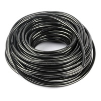 Wholesale 30M 50M 100M 3 5mm PVC Tubing Hose Use In Garden Drip Irrigation System Fittings