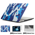 CTRINEWS Case For Apple Macbook Air 13 Case Air 11 Pro 13 Retina 12 13 15 Laptop Bag For Mac Book Pro 13 Cover Case