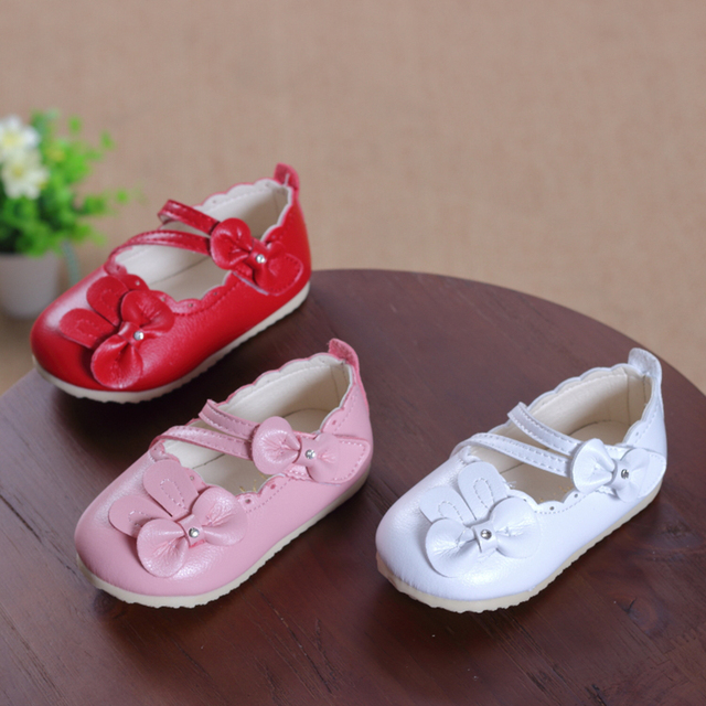 Shoes Baby Girl Bootees For Small Slofjes Meisje Schoenen Kids Girls Shoes Polo Toddler Moccasins First Walkers 503100
