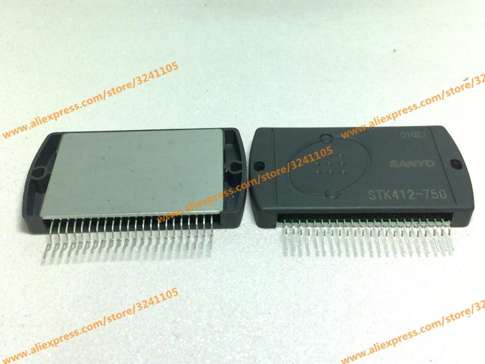 Free Shipping NEW STK412-750 MODULE