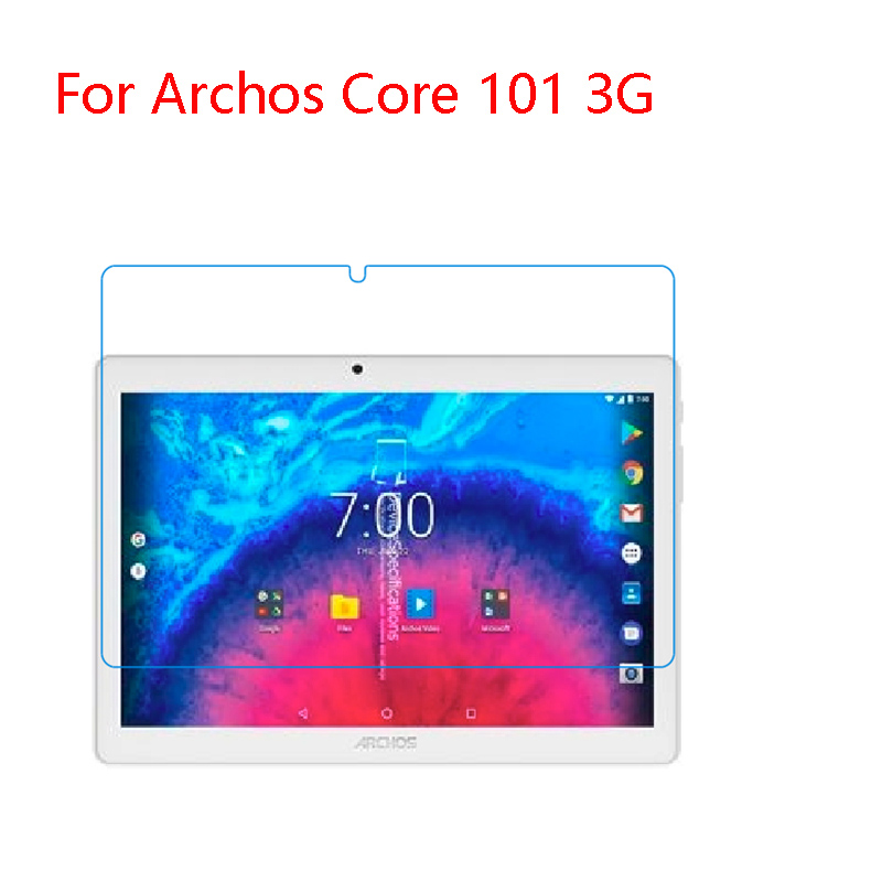For Archos Oxygen 101 4G ,Core101 3G ,101 3G V2,Diamond Tab (2017),Junior Tab,  Nano TPU Hammer Explosion-proof Screen Protector
