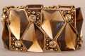 Стретч браслет антикварные серебряные позолоченные thanksgiving Рождественский праздник подарок ювелирных изделий для женщин A7 оптовая dropshipping