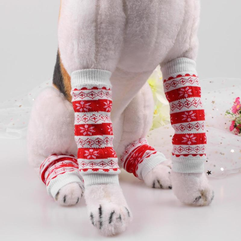f1b5033a745 Anti-Urinary Legs Teddy Socks Joints Protector Pet Dog Leggings Knee Pads  Anti-Urinary Legs Teddy Socks Joints Protector