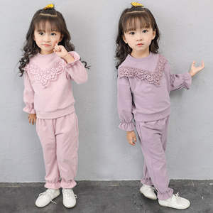 YDTOMM Clothing Sets Kids 2PCS Children Tracksuit Years ac3b4c4c278