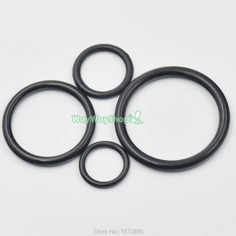 Buy black plastic o rings and get free shipping on AliExpress.com
