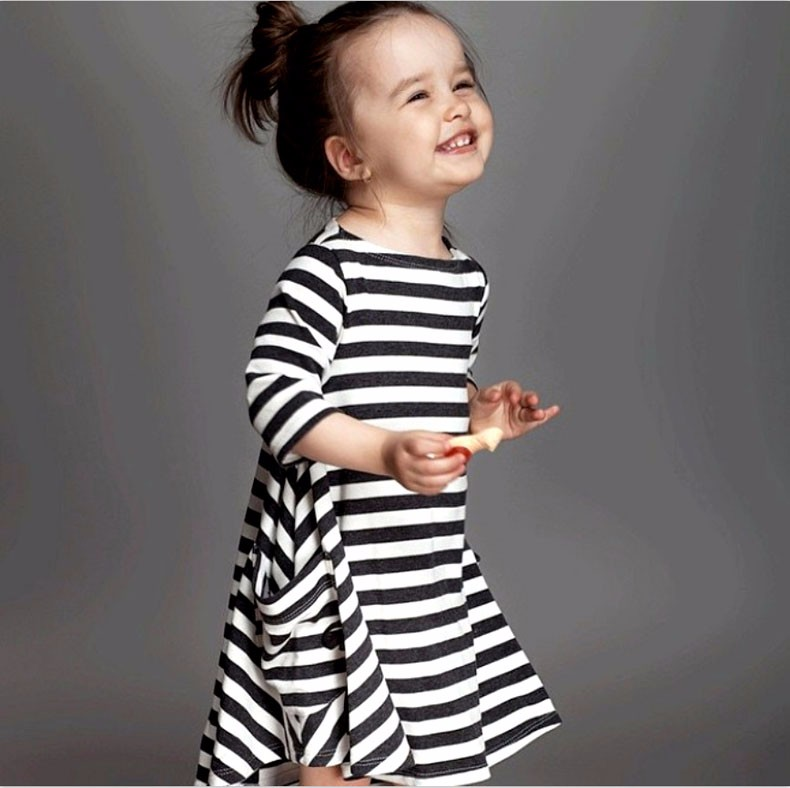 HTB12RCoLXXXXXX2aXXXq6xXFXXX4 Mommy and me family matching mother daughter dresses clothes striped mom dress kids child outfits mum big sister baby girl