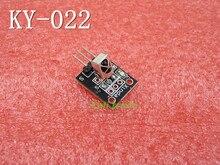 Smart Electronics 5x KEYES KY-022 TL1838 VS1838B 1838 Universal IR Infrared Sensor Receiver Module for Arduino Diy Starter Kit