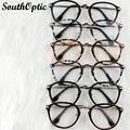 Super Light TR90 prescripción de lentes mujeres marcos de anteojos borde completo gafas receituario marco ojos marcos de los vidrios para hombre 3099