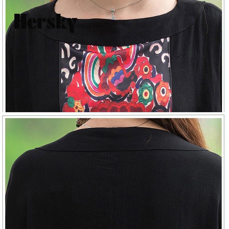 Summer Fashion Abaya Muslim Dress Women Islamic Printing hijab Clothing Robe musulmane Turkey Musulmane Robe Loose dresses Black
