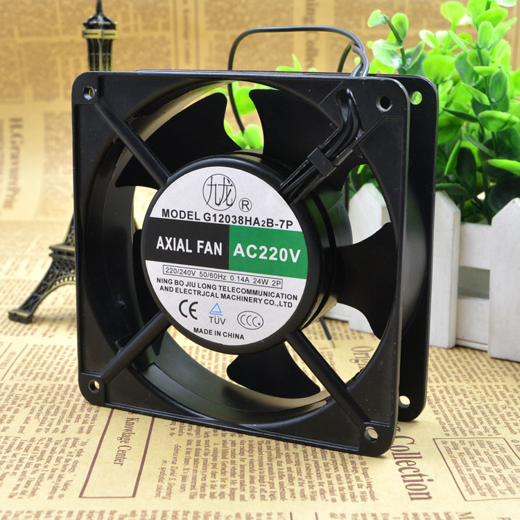 Free Delivery. G12038HA2B - 7 p A cooling fan 220 v 24 w 220 v electric welding machine with 0.14 A fan free delivery t129215su 12v graphics card cooling fan 0 50a pair of fans