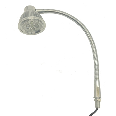 5W LONG GOOSENECK LED LAMP