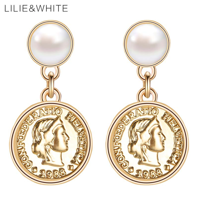 Buy portrait earrings and get free shipping on AliExpress.com 003ed457f6fd