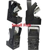 Eyourlife 4pcs 10W LED Moving Head Stage Lights Mini Rotate Roller Scanner Laser Strobe Effect Lighting
