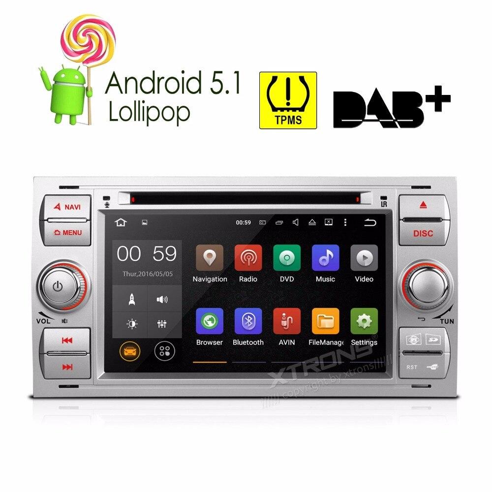 7 android 5 1 os dvd especial del coche para ford kuga 2008 2011 y