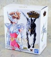 Original BANDAI Saint Seiya Cloth 15th Pegasus Heaven Chapter Celestial Version Figure Brinquedos Figurals Dolls