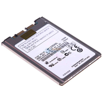 NEW 120GB HDD 1 8 MicroSATA MK1235GSL FOR HP 2740p 2730p 2530p 2540p IBM X300 X301