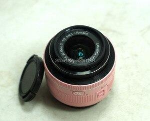 Image 5 - זום עדשה עבור Samsung מקורי 20 50 20 50mm השני f/3.5 5.6 ED עדשה NX1000 NX2000 NX200 NX210 NX300 NX500 NX1100 (יד שנייה)
