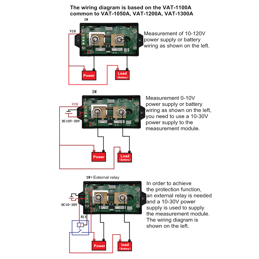 Unique kwh meter wiring diagram ideas best images for wiring dc 120v 200a wireless ammeter voltage kwh watt meter car battery swarovskicordoba Choice Image