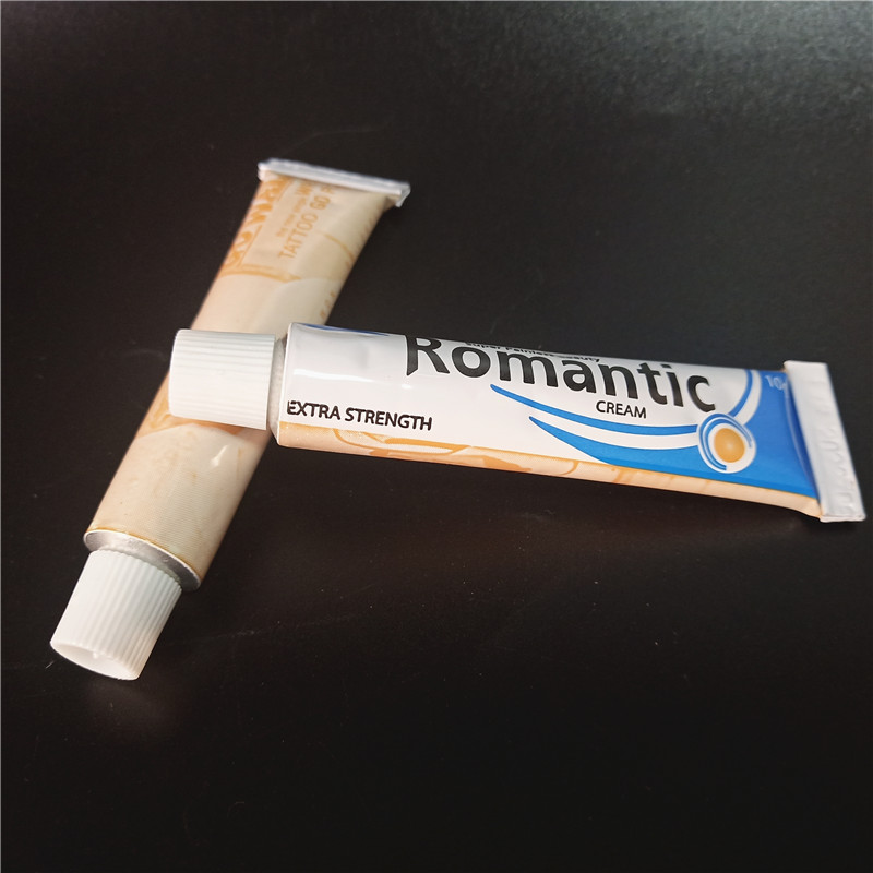 10Pcs Romantic Super Tattoo Cream Before Operating Painless Permanent Makeup Body Eyebrow Eyeliner Lips Pain Reliever 10g