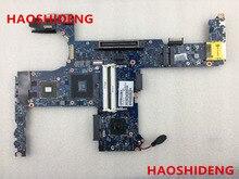 Бесплатная доставка, 642754-001 6050A2398501-MB-A02 для HP EliteBook 8460 P 6460B Материнская плата ноутбука. Все функции 100% полностью протестированы!