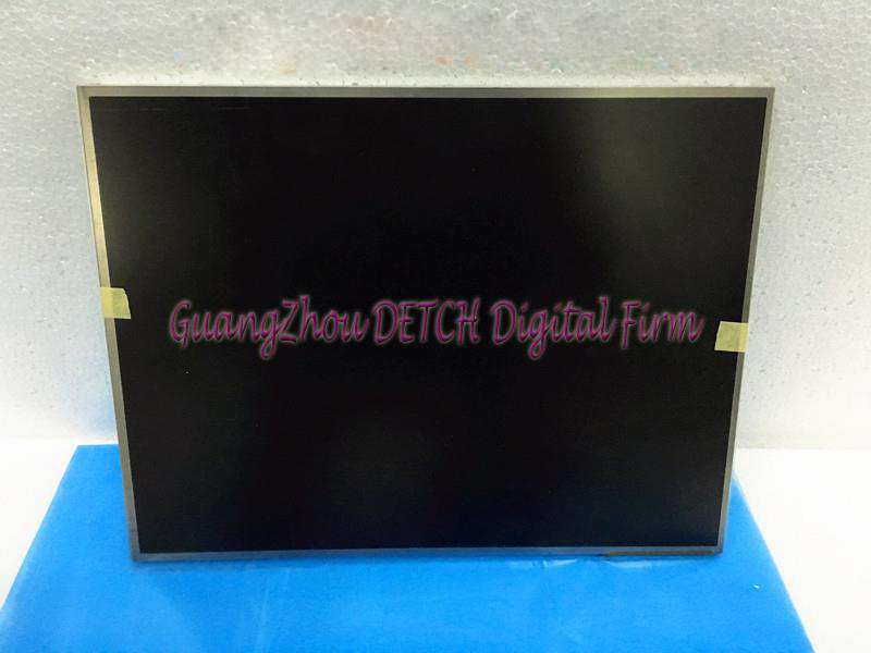 Industrial display LCD screen original 15 inch HV150UX1-101 full view A + perfect screen ums 7371mc 3f lcd screen display original made in japan a