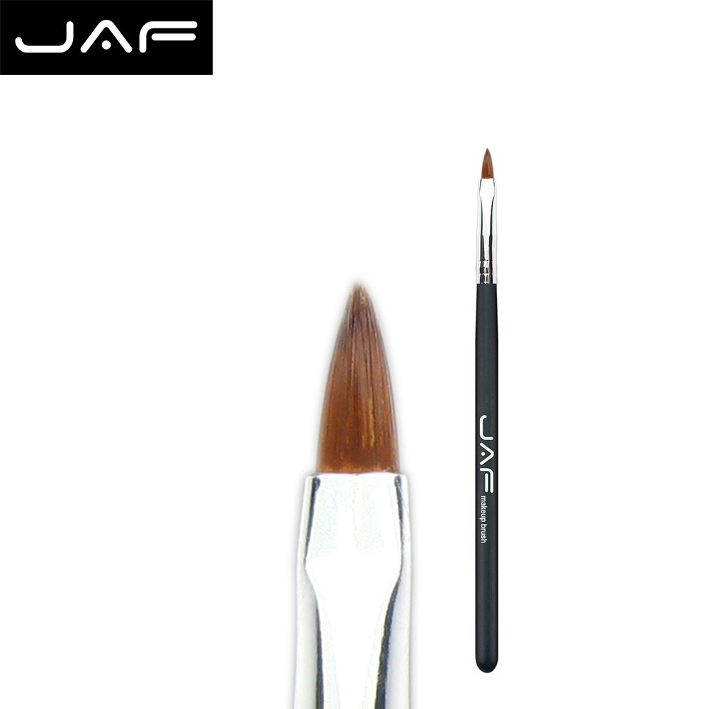 Vegan Hair Beauty Accessories Classical 3 Lip Brush Makeup Toolsfree Shipping 03SBYL
