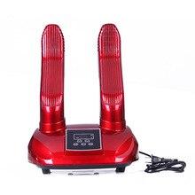 Free shipping Advanced smart timing of dry shoes dryer ozone sterilization deodorant warm machine Shoe Dryer