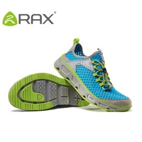 RAX All Seasons Hiking Shoes For Men Adults Outdoor Athletics Sneakers Breathable Trekking Mountain Sports Climbing Shoes B2817