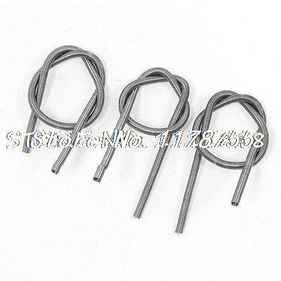 230mm Long Kiln Furnace Heating Element Coil Heater Wire