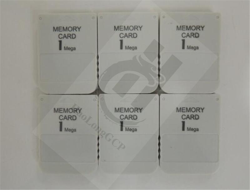 PS1 Memory Card (1)