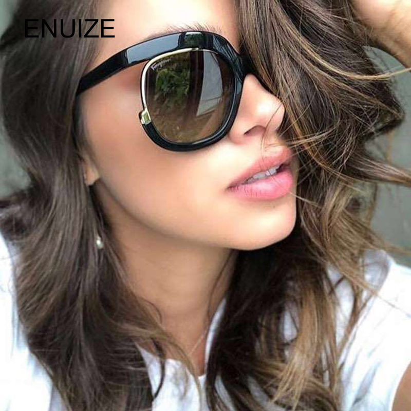Square Oversized Sunglasses Wom