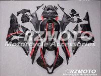 carbon fiber Motorcycle fairing parts For Honda CBR600RR F5 2007 2008 All sorts of color ACE KITS No.0091