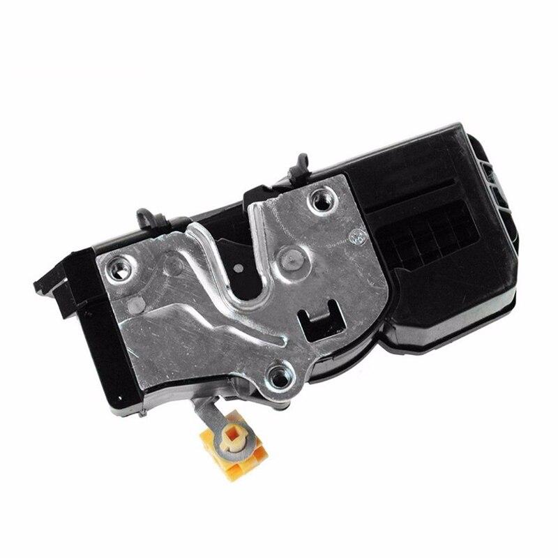 1 pc actionneur de serrure de porte de voiture de haute qualité arrière gauche pour Jeep Grand Cherokee 931-108 15785128