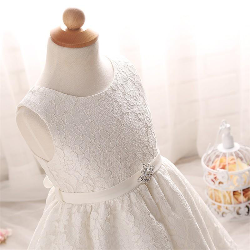 Newborn Dress For Christening (2)