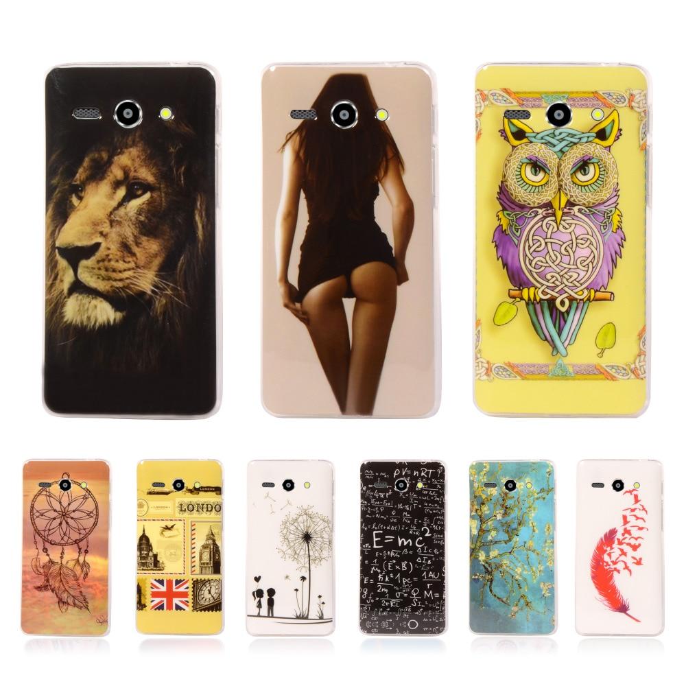 Owl case para xiaomi redmi note 3 pro prime ultra delgado case de silicona suave