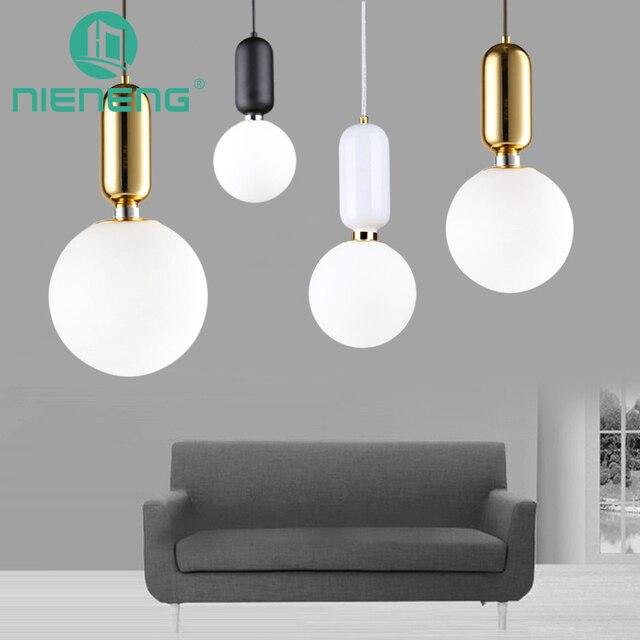 Nieneng Pendant Lights Bar Light Restaurant Novelty Lighting Lamp Pub Office Accessories Indoor Bedroom Fixtures Icd60312 In From