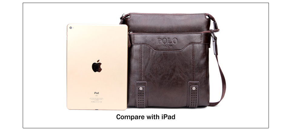 detail-compare with ipad