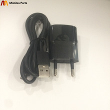 Originl New Travel Charger + USB Cable USB Line For THL 2015 MTK6752L 5.0